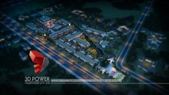 3d-interior-rendering-services-township-birds-eye-view